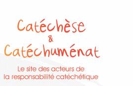 Catéchuménat église de France