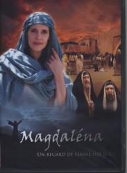 Magdalena dvd couverture